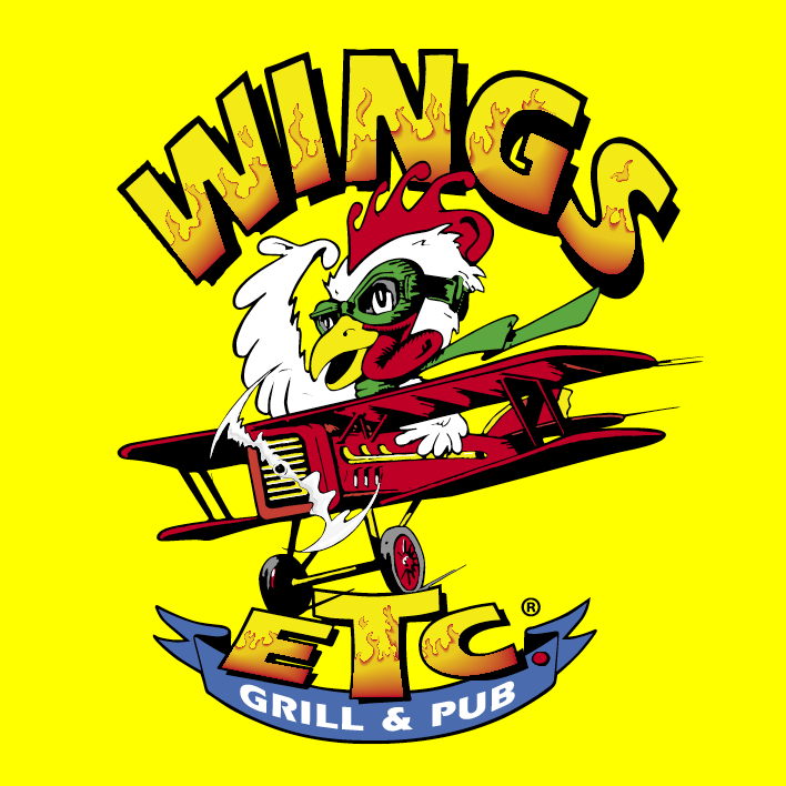 Wings Etc.